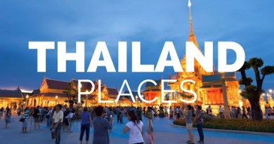 10 Very top Locations to Seek recommendation from in Thailand – Scamper Video