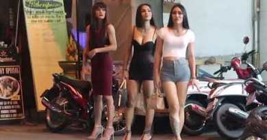Pattaya Nightlife – Soi Honey, Soi Buakhao & Soi Diana