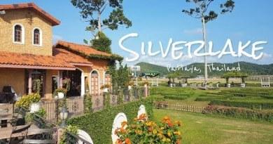 SILVERLAKE | Pattaya, Thailand