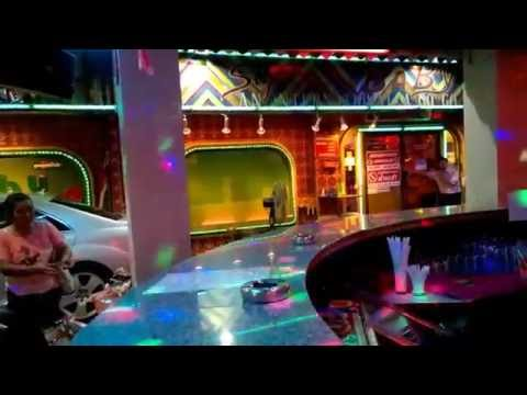 "The Carousel Bar ""One Time Spherical"" Pattaya (MT)"
