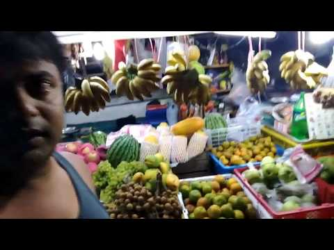 Nightlife,Food,Pub At Koh Larn Island Pattaya