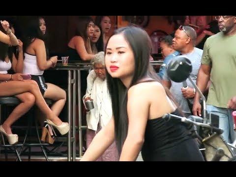 Soi 6 Lady – Pattaya Thailand