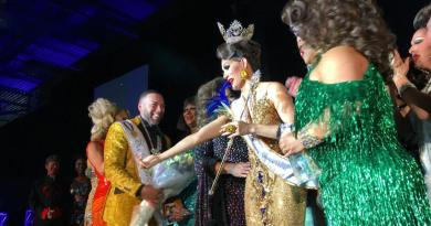 Pattaya Miss Homosexual The United States festival crowns its 49th queen in O'Fallon, Ill.