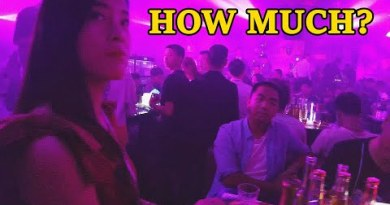 China After Midnight – RAW and UNFILTERED – NIGHTLIFE – RED LIGHT DISTRICT 🇨🇳