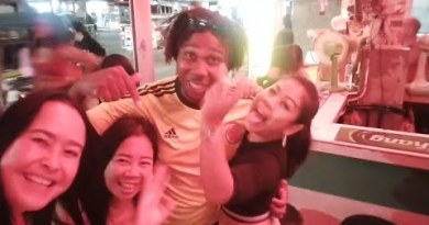 Live Pattaya Nightlife