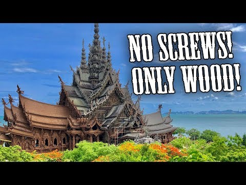 Unbelievable Locations to Talk to in Pattaya, Thailand