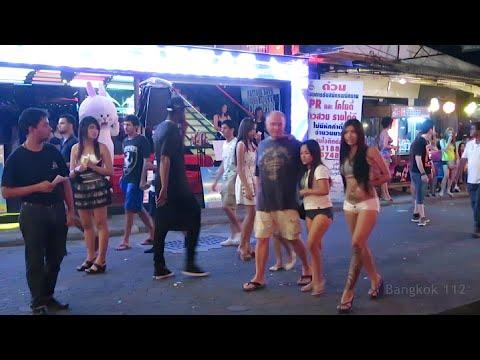 Pattaya Strolling Avenue p5 – 2015