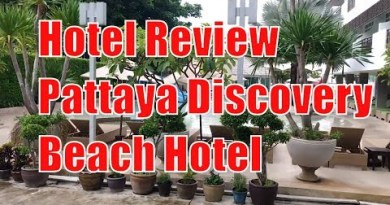 Resort Overview | Pattaya Discovery Seaside Resort | Pattaya, Thailand