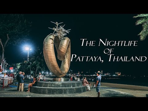 The ideal technique to Make the Loads of the Nightlife in Pattaya, Thailand