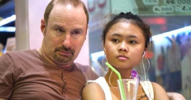 Pattaya After Midnght – Rather a range of Awkward Couples!