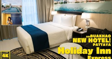 Pattaya New Hotel Soi Buakhao / Vacation Inn speak Pattaya Central