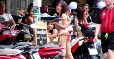 Pattaya Night & Lady Generous Resort for $12 – Sawasdee Sabai