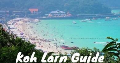 Recordsdata to KOH LARN – Bangkok and Pattaya's Island Day Time out Getaway