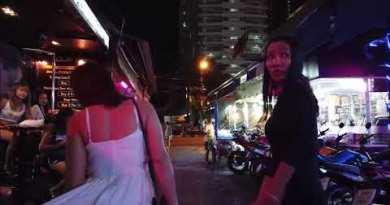 Pattaya Nightlife spherical Soi Buakhao