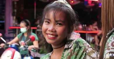 Soi 6 Pattaya Freelancers