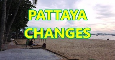 Tips referring to the Adjustments in Pattaya, Thailand