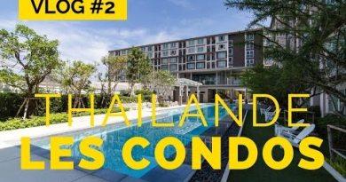 🇹🇭 VLOG THAILANDE – Louer un House