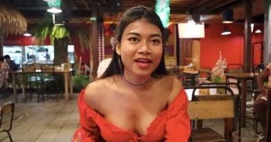 Phuket Nightlife – Bangla Boulevard Strolling Boulevard Thailand