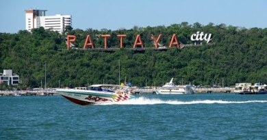 Pattaya Seashore Avenue Thailand || Low-tag Food & Resort || Indian Pak Tourist
