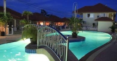 Our $320 per Month Condominium We Rented In Pattaya Thailand