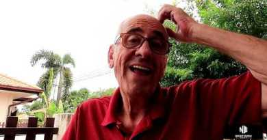 Closing Update on my Most cancers in Thailand Pattaya!
