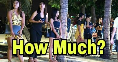 Pattaya Seaside Ladies Value? Ladies Attempting ahead to Possibilities || Thailand Nightlife