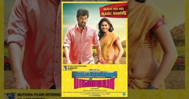 Pattaya Kelappanum Pandiya – Stout Tamil Movie | SP Rajkumar | Lyca Productions