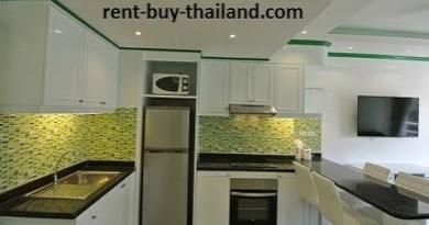 Lodging for hire – Jomten Shoreline Apartment, Pattaya, Thailand