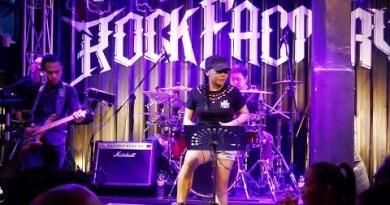 Every original nightclub refreshes Pattaya: Rock Manufacturing facility