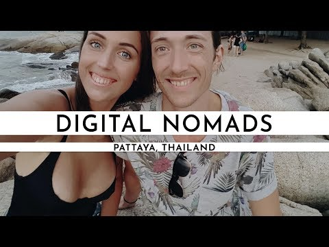 WHY I BECAME A DIGITAL NOMAD | THE FIRST MONTHS IN SOUTHEAST ASIA
