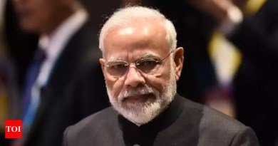 PM Modi's 'Trumpian' change exit would possibly possibly well well also be a tactical retreat for India