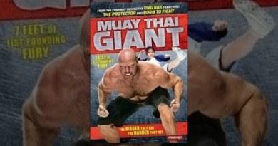 Muay Thai Enormous