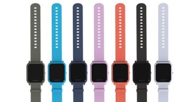 Mijobs Huami Amazfit Bip BIT PACE Lite Youth 20mm Sports Silicone Wrist Strap PC Shell for Xiaomi Smart Watch Replacement Band