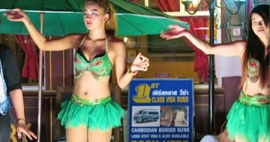 Pattaya Nightlife 2016 – VLOG 72