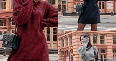 Winter Sexy Women Solid Mini Dress Warm Cowl Neck Knit Stretchable Elasticity Long Sleeveless Dress Slim Fit Sweater Dress