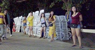 Seashore Twin carriageway Hurry Pattaya – So Many Freelancers