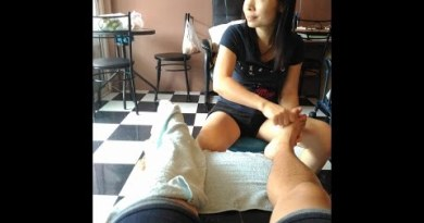 Foot massage in chiang mai archaic city 180 baht an hr