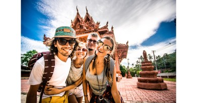 Pattaya Why High-tail Thai? FlightHub and JustFly Give You 7 Reasons to Talk over with Thailand