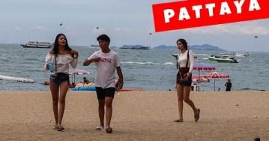 PATTAYA – A Sunny Build for the Shady Folks – THAILAND 2019