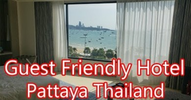 Visitor Recommended Lodge Pattaya Thailand 5 Important person Handiest Lodge in Pattaya
