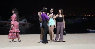 Pattaya Seaside Avenue – it is no longer that execrable in 2019