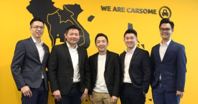Thailand Carsome raises $50M for its susceptible-vehicle gross sales platform in Southeast Asia