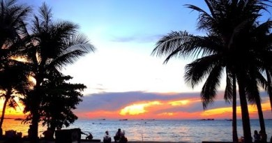 2014 I Be pleased Pattaya Beach – One Existence – We're Contented – HD