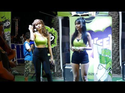Pattaya Seashore Aspect freeway Nightlife 2019   Singles & Cheerful Couples 🇹🇭