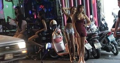 Pattaya Nightlife | Locations