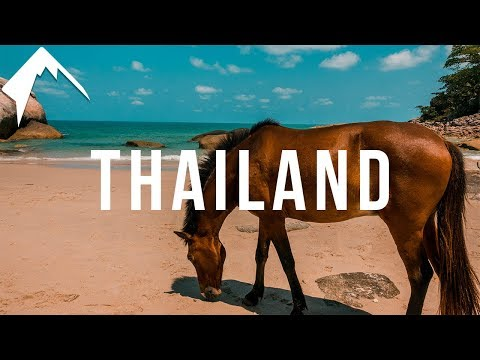 How to scuttle back and forth Thailand in 20 Days!! Thailand Shuttle Handbook