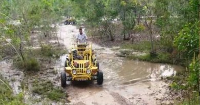 ATV Adventures Pattaya (Particular results slideshow)