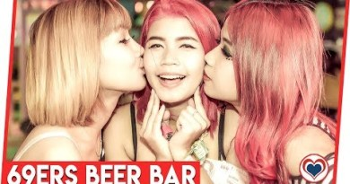 69ers Beer Bar by Love Pattaya Thailand – September 2015