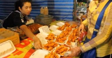 Thailand Boulevard Food | Bangkok – Thai Boulevard Food Videos (Share 46)