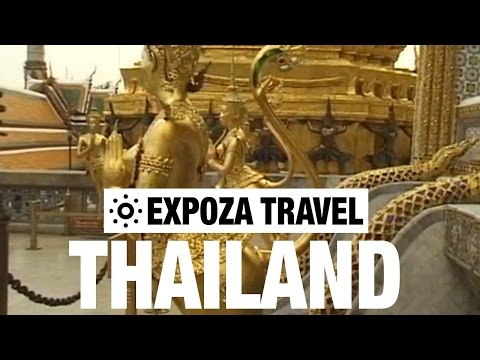 Thailand (Asia) Move Mosey back and forth Video Handbook